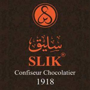 شوكولا سليق slik confiseur chocolatier