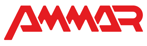 Ammar machinery logo