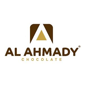 Alahmady chocolate