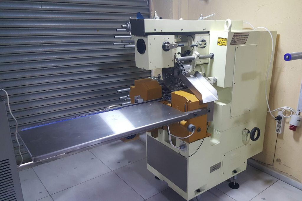 refurbishing machine ammar machinery