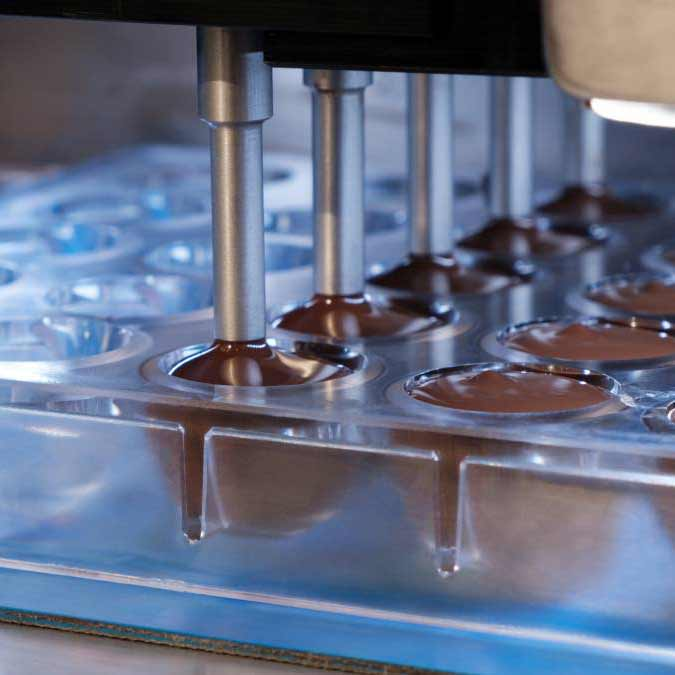 Chocolate industry consultation